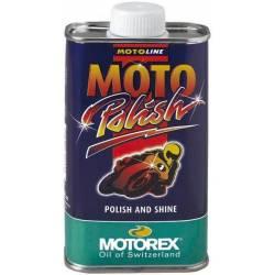 MOTO POLISH