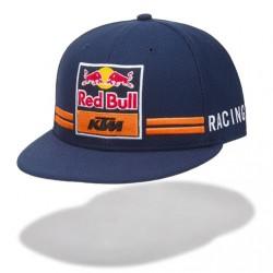 TEAM FLAT CAP