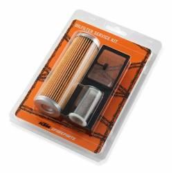 Kit Filtre à Huile EXC 400-450-530 2008-2011