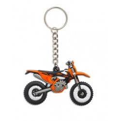 250 EXC-F RUBBER KEYHOLDER