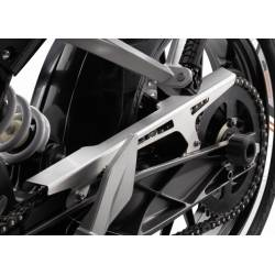 Chain guard stainless steel