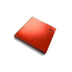 KTM Brandbook