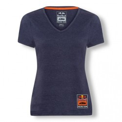 WOMEN RB KTM PATCH TEE