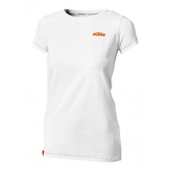 GIRLS RACING TEE