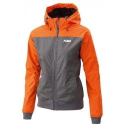 GIRLS FRONTIER JACKET
