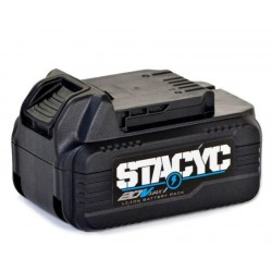 STACYC 20VMAX 5AH BATTERY OS