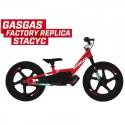 GASGAS STACYC REPLICA 16EDRIVE OS