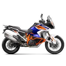 KTM 1290 ADVENTUE R 2021