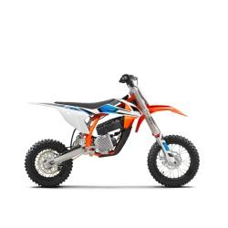 KTM SX 50 SX-E 2022