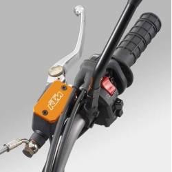 Couvercle de maître cylindre de frein avant