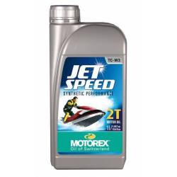 MOTOREX JET SPEED 2 T