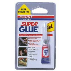 SUPER GLUE TUBE DE 5G
