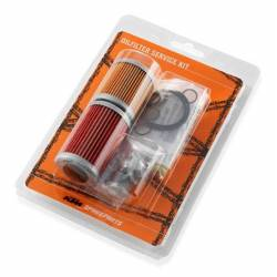 Kit Filtre à Huile 125 Duke 2011-2012