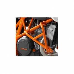Barre de protection latérale 690 DUKE 2012 ORANGE