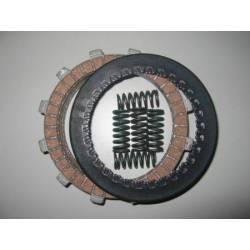 KIT DISQUES + RESSORTS KTM SX 85 2003-2012