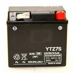 Batterie 1190 RC8 2008-2013