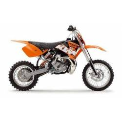 Kit Plastique SX 65 2003-2008