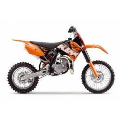 Kit Plastique SX 85 2006-2012