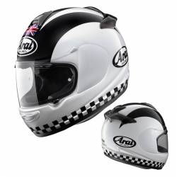 CASQUE ARAI CHASER-V LEGEND WHITE