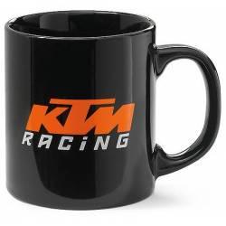 KTM COFFEE MUG BLACK
