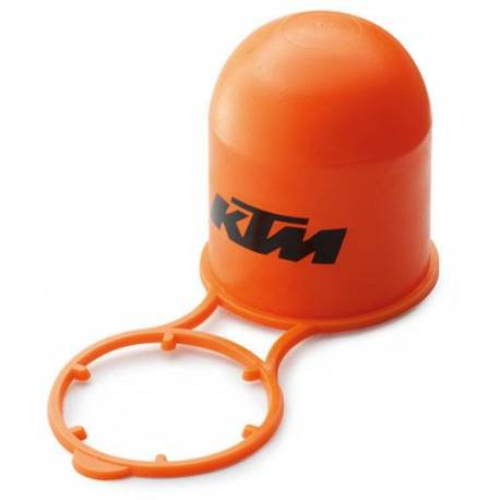 KTM TOWBAR CAP