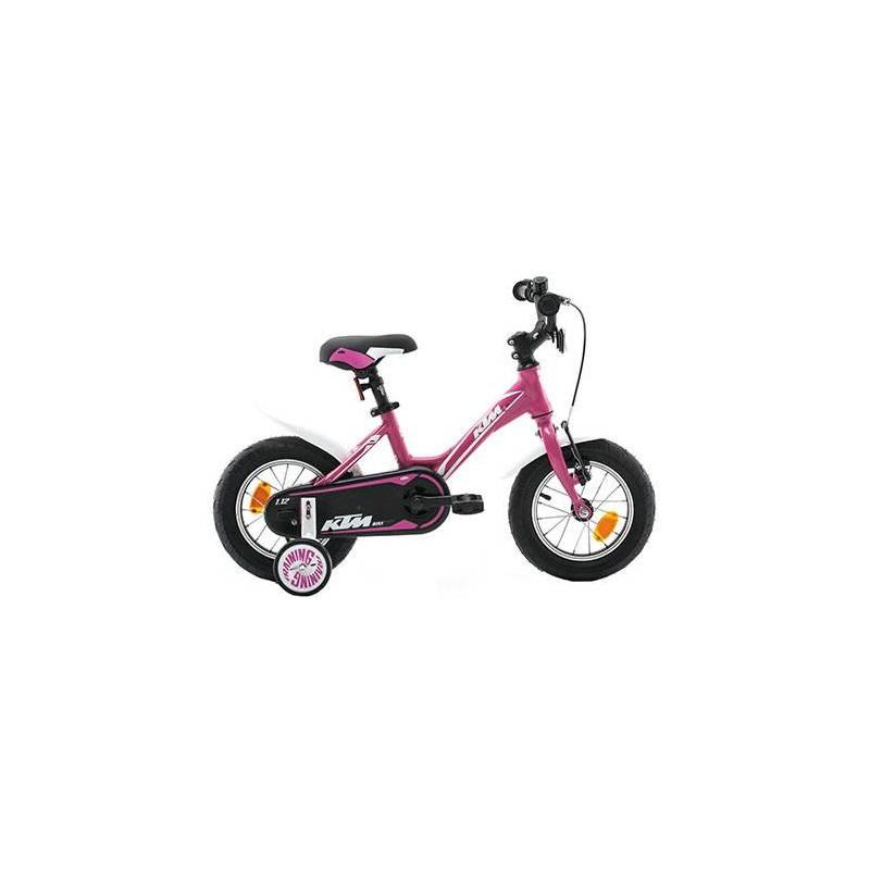 velo ktm 12 pouces rose girl accessoires moto ktm equipements motard et pi ces d tach es ktm. Black Bedroom Furniture Sets. Home Design Ideas