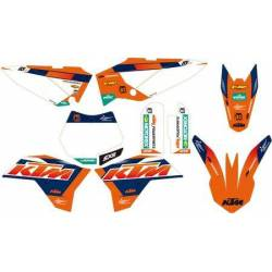 KIT DECO FACTORY SX 65 2009-2015