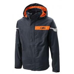KTM ANGLE 3 IN 1 JACKET 2016