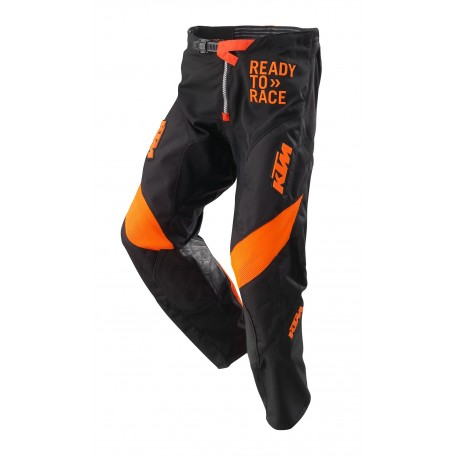 KTM POUNCE PANTS BLACK 2016