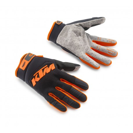 KTM POUNCE GLOVES 2016