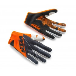 KTM RACETECH GLOVES 2016