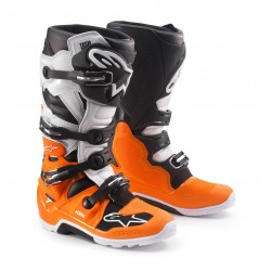 BOTTE KTM TECH 7 SEMELLE ENDURO