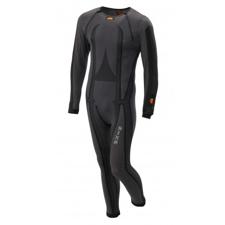 KTM FUNCTION UNDERSUIT LONG 2016