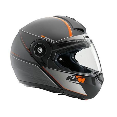 KTM C3 PRO HELMET 2016