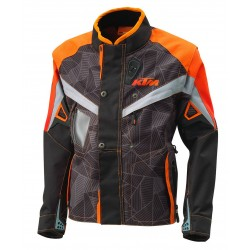 KTM KIDS RACETECH JACKET 2016