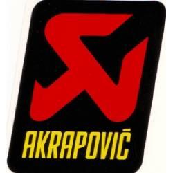 DECO AKRAPOVIC