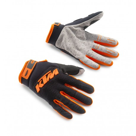 KTM KIDS POUNCE GLOVES 2016