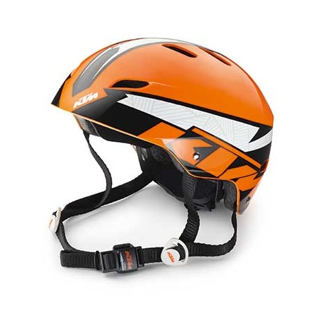 KTM KIDS TRAINING BIKE HELMET 2016