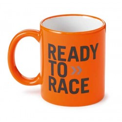 KTM COFFEE MUG ORANGE