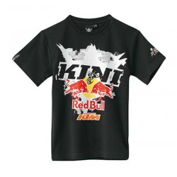 KTM KINI-RB KIDS INTERLACED TEE 2016