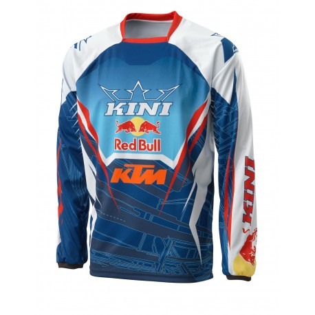 KTM KINI-RB COMPETITION SHIRT 2016