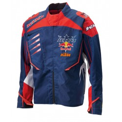 KTM KINI-RB COMPETITION JACKET 2016