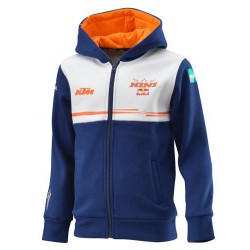 KINI-RB KIDS TEAM SWEATJACKET