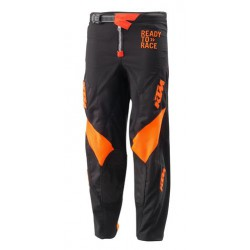 POUNCE PANTS BLACK