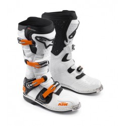 TECH 8 RS BOOTS