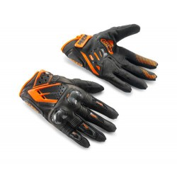 SPEED GLOVES