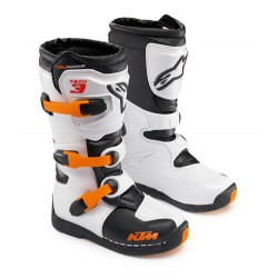 TECH 3S KIDS MX BOOTS