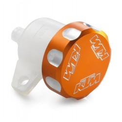 Couvercle de maître-cylindre de frein arrière