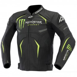 Blouson Alpinestars Monster T-Scream