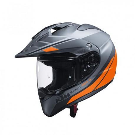 CASQUE KTM SHOEI HORNET ADV Helmet